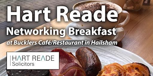Hailsham Networking Breakfast - 11th March 2020