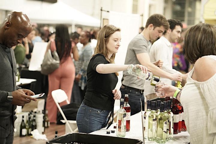 Brooklyn Wine Fest image