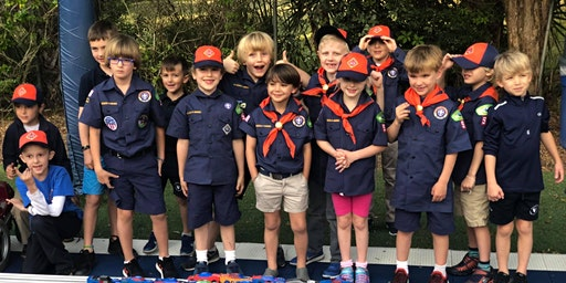 2020 Cub Scout Registration (Dues) for Pack 50