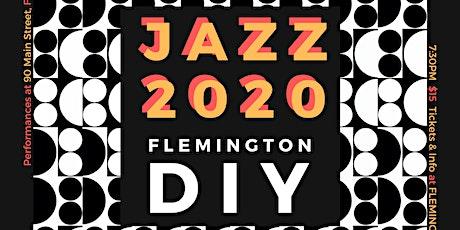 Jazz 2020: Horizons Quartet tickets