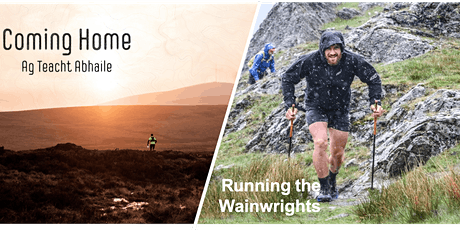 A Night of the Rounds: Coming Home & Running the Wainwrights tickets