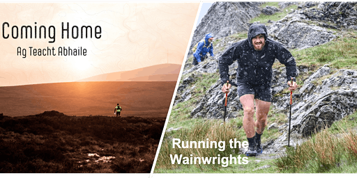 A Night of the Rounds: Coming Home & Running the Wainwrights