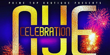 Prime Top Presents NYE PARTY BUS tickets