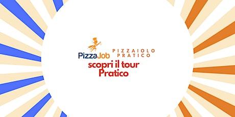 PizzaJOB IN TOUR - La Grande Bufala del diploma biglietti