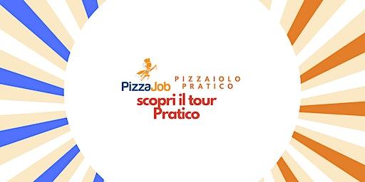 PizzaJOB IN TOUR - La Grande Bufala del diploma