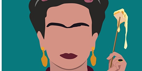 FRIDA FONDUE - For The Love of Cheese  tickets