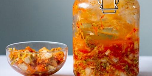 Garden Ferments - Learn how to make your own vegetable and fruit ferments.
