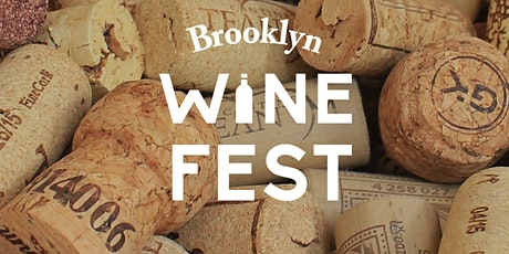 Brooklyn Wine Fest tickets