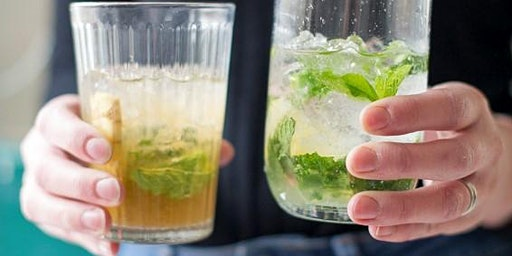 Garden Cocktails- Beyond the essentials
