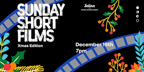 Xmas Sunday Short Films billets