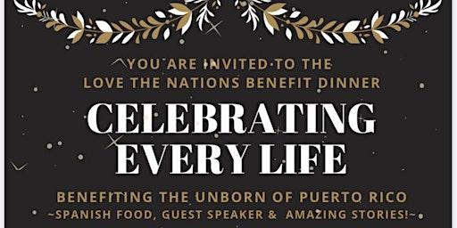 Celebrating Every Life