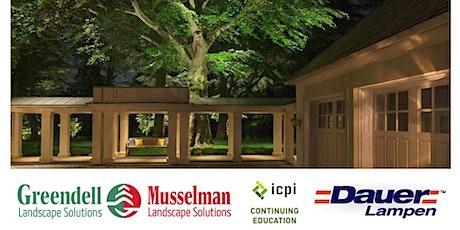 Lunch & Learn Training: Landscape Lighting 101  tickets