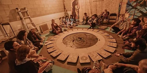 Weaving Dreams for Humanity and Cacao Ceremony