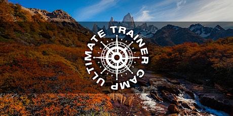 Ultimate Trainer Camp biglietti