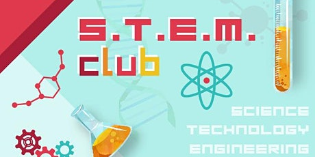 S.T.E.M.  Club : All about water /Tout sur l'eau billets