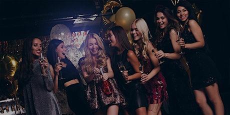 Exclusive Xmas Party Extravaganza tickets