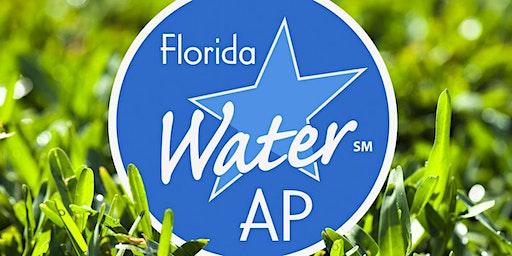 Tampa - Florida Water Star Testing/Training