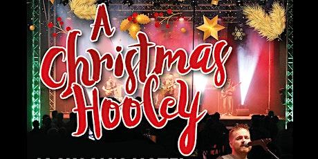 A Christmas Hooley - Raymond Sweeney & Sailor Bill tickets