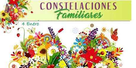 Constelaciones Familiares - Family Constellations entradas