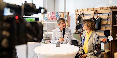 LRE Les RV économiques - OFFICE COFFEE à Saint-Nazaire tickets