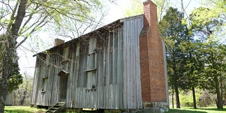 Cultural Site Visit: Stagville Plantation (Feb 28 at 1:00 PM) tickets