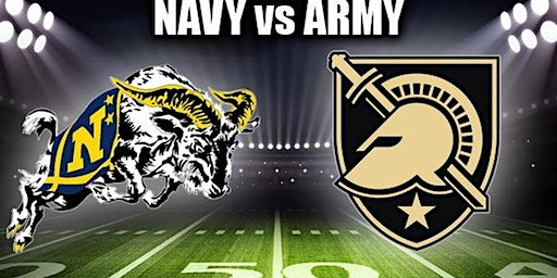Army Navy Game Watch Party