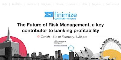 #Finimize Community: The Future of Risk Management: Banking Profitability