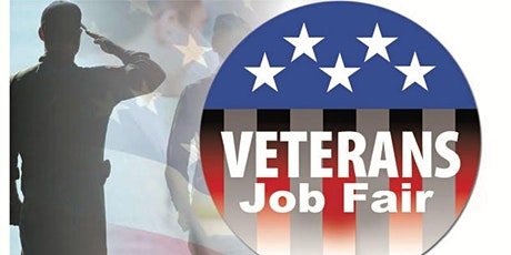 Birmingham Veterans Career Fair & Diversity Expo tickets