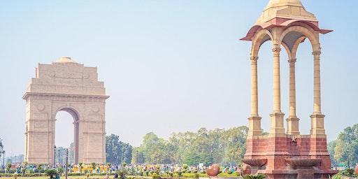 BCI New Delhi NCR Chapter Q4 2019 Event
