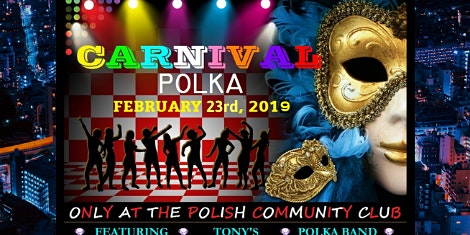 Carnival Polka