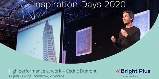 Inspiration Day: High performance at work