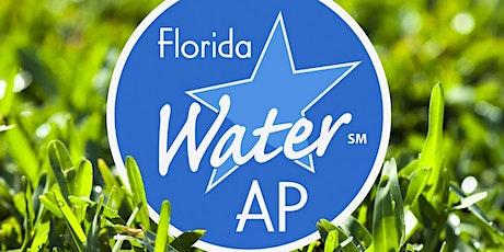 Lakeland - Florida Water Star Certification Training/Testing tickets