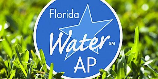 Lakeland - Florida Water Star Certification Training/Testing