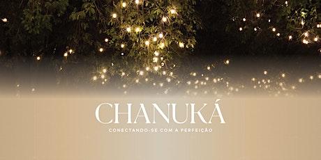Chanuká - Festa das Luzes | SP ingressos