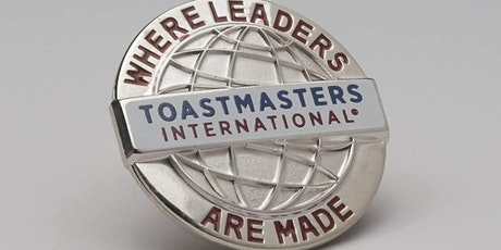 Toastmasters Area H53 Club Officer Training (COT) tickets