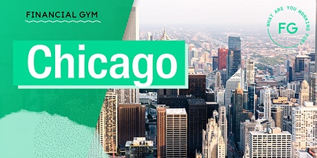 The Financial Gym: January Chicago Money Tribe Meetup tickets