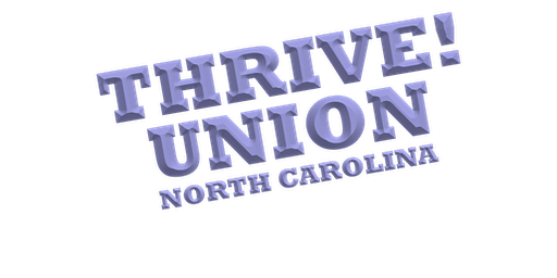 Thrive!Union Annual Kick-off Luncheon