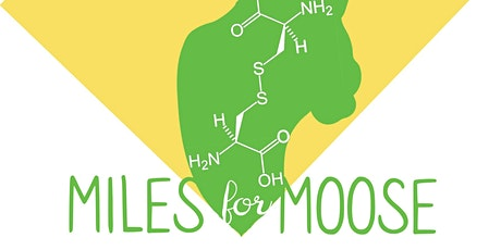 Miles for Moose 57 Mile Relay Walk (Or Run...) tickets