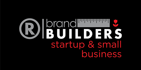 Brand Builders: Startup & Small Business tickets