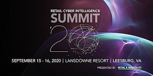 2020 Retail Cyber Intelligence Summit