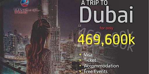 A Trip to Dubai