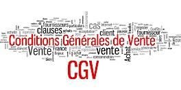 Stage CONDITIONS GÉNÉRALES DE VENTE (1jour)