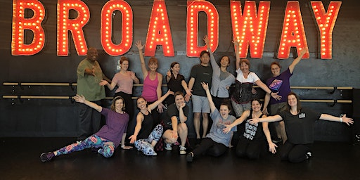FREE Day of Dance at The Dance Barre