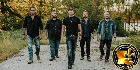 Chase Tyler Band w/ Steven Bruce & E.P. Jackson tickets