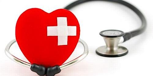 Medical and Dental Registration (FREE)