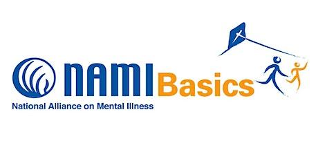 NAMI Basics Education Program tickets