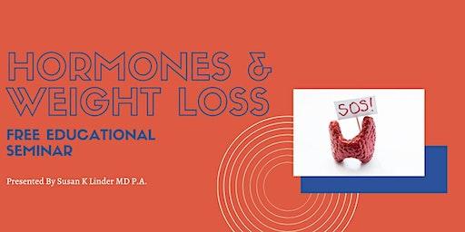 Hormones & Weight loss