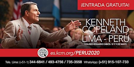 CAMPAÑA DE VICTORIA - PERU 2020 entradas