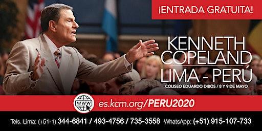 CAMPAÑA DE VICTORIA - PERU 2020