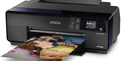Epson Printkurs